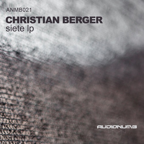 Christian Berger - Supine