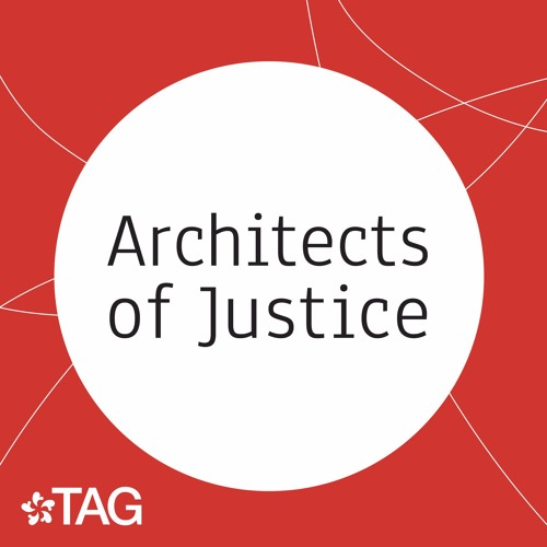 Architects of Justice Podcast: Trailer