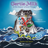 Gertie Milk and the Keeper of Lost Things by Simon Van Booy, read by Miriam Margolyes