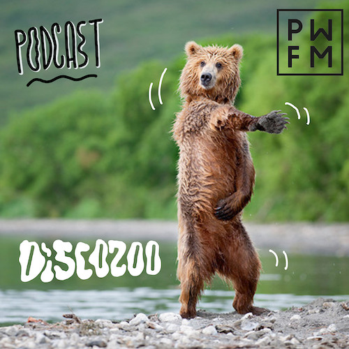 Podcast PWFM72 : Discozoo 🐠