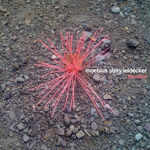 """Moebius Story Leidecker """"Familiar"""" (snippets). Out Oct 6, 2017"""