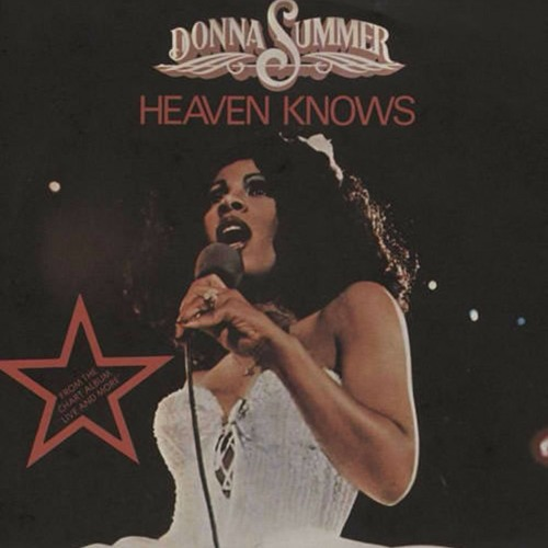 HEAVEN KNOWS (DJ John Culture Remix)Donna Summers & The