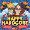 The Ultimate Happy Hardcore Album - Dougal's Mix Two