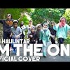 Gen Halilintar 11Kids,Mom&Dad - I'm The One (cover)DJ Khaled, Ft.Justin Bieber, Quavo, Chance, LW