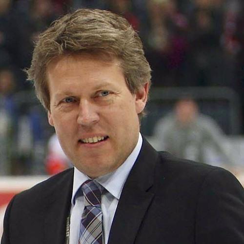 """""""Keine Extrawürste für die KHL"""" - Gernot Tripcke im Interview"""