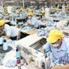 Buruh Jawa Barat Tolak Penetapan Upah Sektor Padat Karya