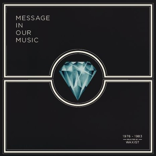 SOL1004 - Message In Our Music [Album Preview Clips]