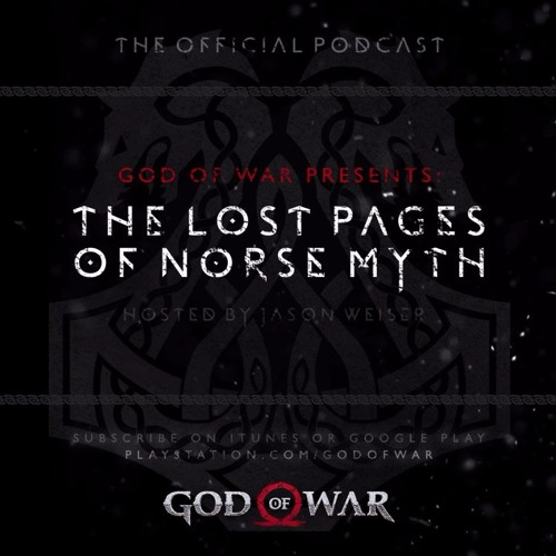 God of War: The Lost Pages of Norse Myth   Ep.1: Odin and the Knowledge Keeper