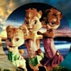 Brittany And The Chipettes Parachute #ALT Music-Player
