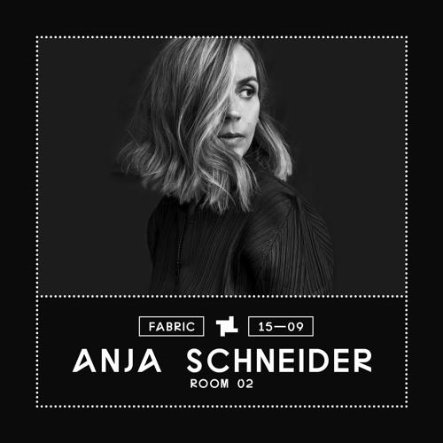Anja Schneider fabric Promo Mix