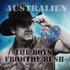 Aussie Songs - Von Men at Work, über AC/DC bis hin zu Slim Dusty