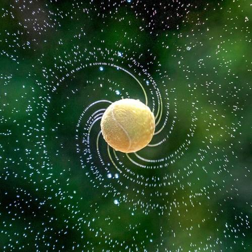 #ICYMI: Cosmic Queries: Tennis Special Edition
