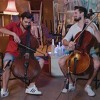 Despacito (2Cellos Ver.) - Vn Vn Vc