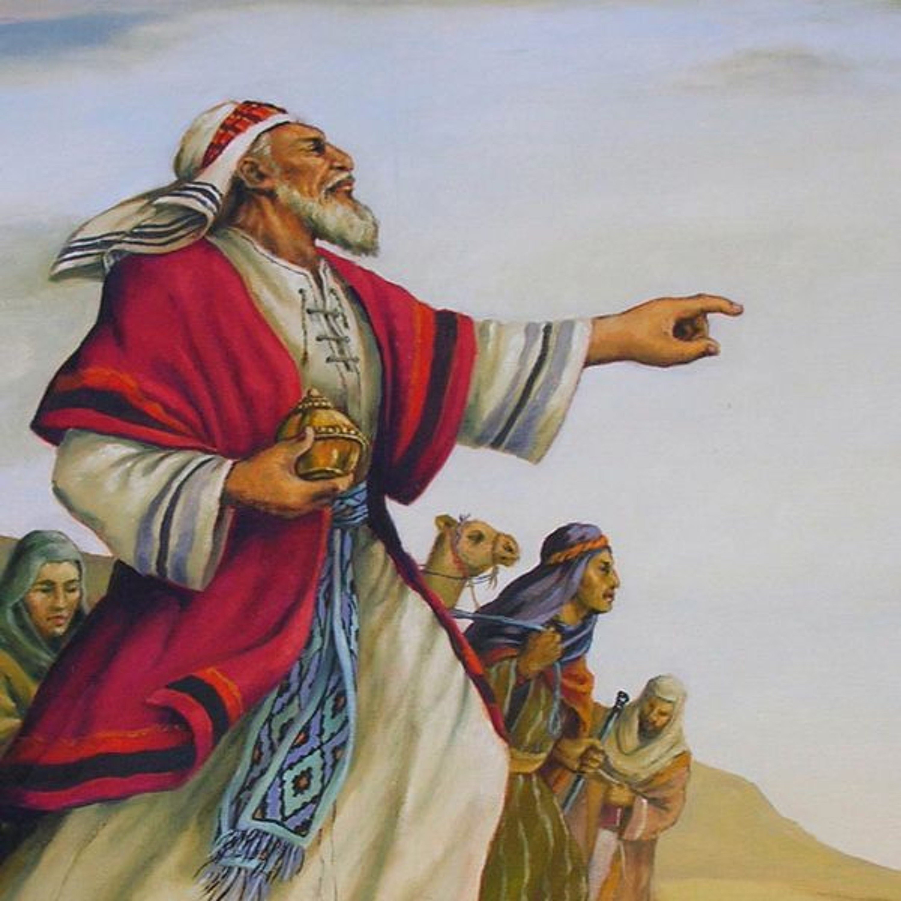 Why Does Zion Flourish in the...
