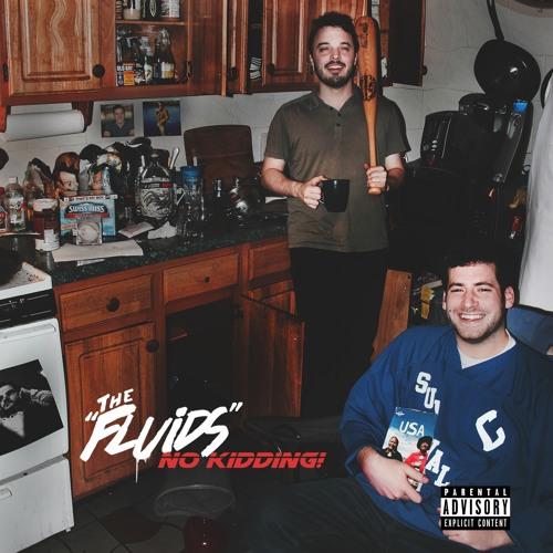 The Fluids - New Land Sale