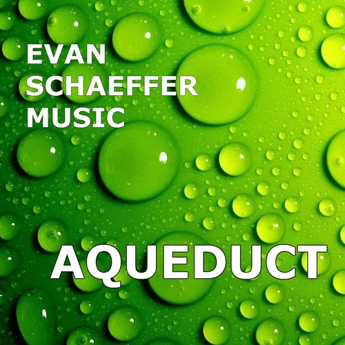 AQUEDUCT (Pop   Future Pop) (also at Spotify and iTunes)