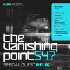 Kaeno & Relik - The Vanishing Point 547 2017-09-07 Artwork