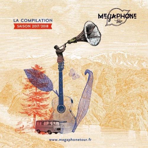 Compilation Mégaphone Tour - Saison 2017/2018