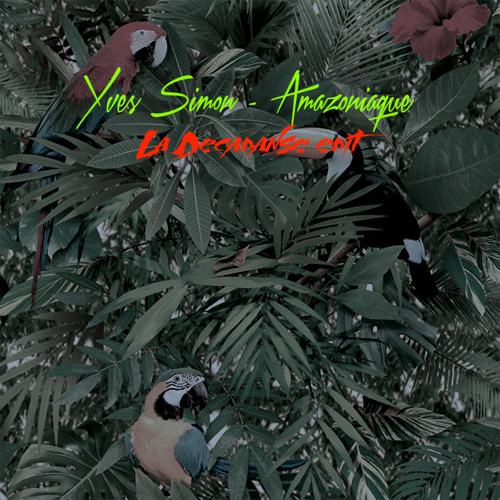 Yves Simon - Amazoniaque( La Décadanse Edit)•• FREE DL •• CLICK BUY ••