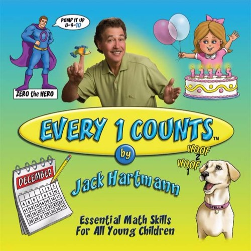 Every 1 Counts Preview