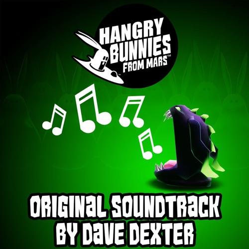 Hangry Bunnies From Mars (Original Soundtrack)