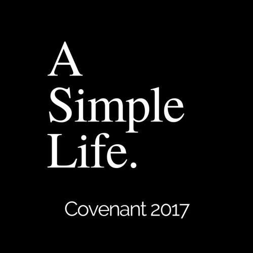 08.27.17 - Jon Shirley: Covenant Season #1