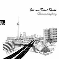 Iboto Feat. Basem Darwisch [Full Track] SVT200