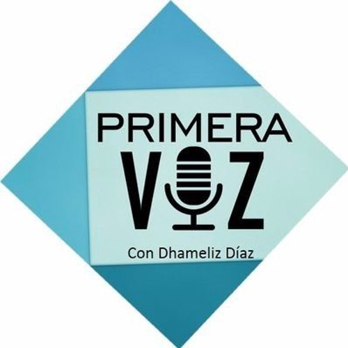Programa Primera Voz con Dhamelis Diaz