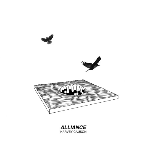 Harvey Causon - Alliance