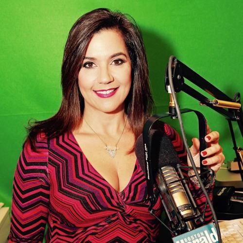 Adriana Cohen Show Episode 29- 9 - 6-17