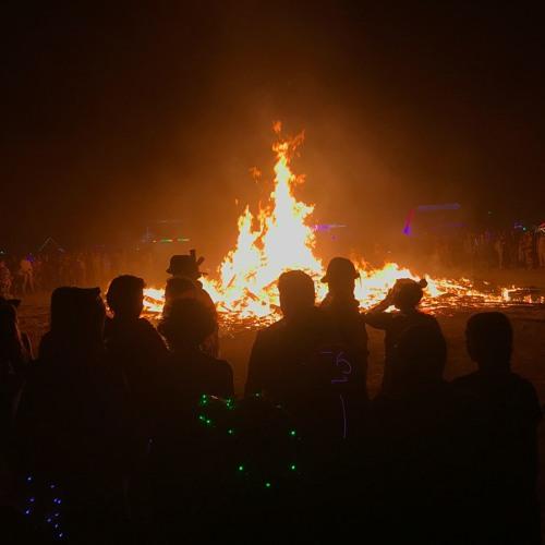 Vino en Fuego (August 31, 2017)