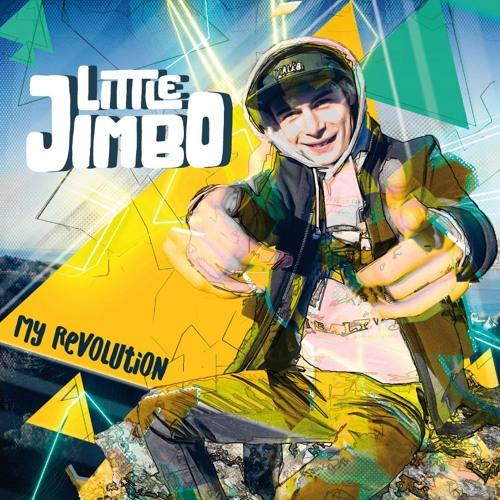 LITTLE JIMBO - MY REVOLUTION EP