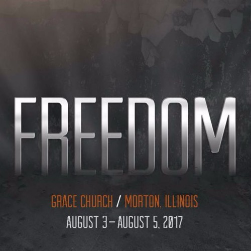 FEC Convention -- FREEDOM 2017
