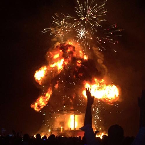 My Burning Man