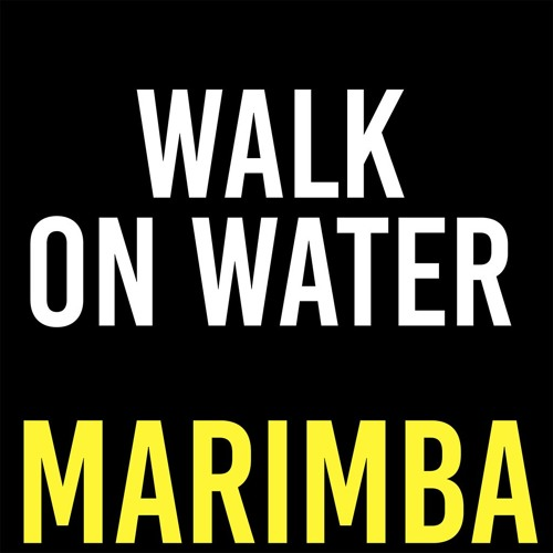Download Walk On Water Marimba Ringtone - Thirty Seconds To Mars