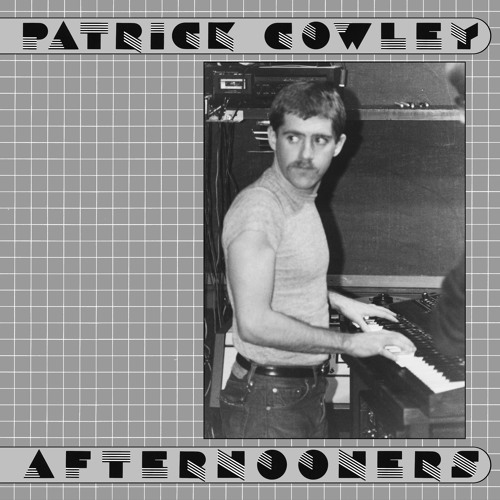 Patrick Cowley - Surfside Sex
