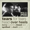 FREE DL Tears For Fears - Head Over Heels (Kenny Summit's Synthed Out Mix) [Musicis4Lovers.com]