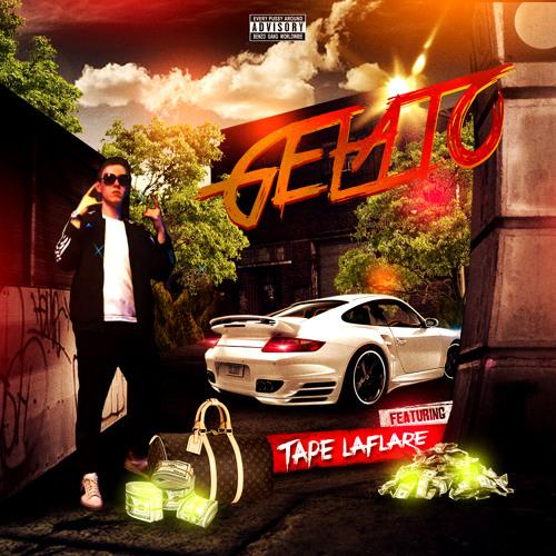 Tape LaFlare - Gelato
