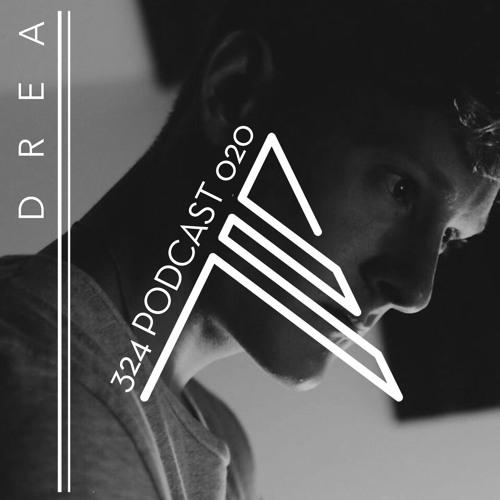 324 Podcast 020 Drea