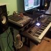 Keyb Casio XW P1 Demo 01