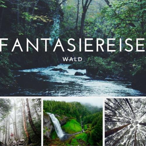 Fantasiereise in den Wald