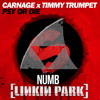 Carnage x Timmy Trumpet vs Linkin Park - PSY Or DIE vs Numb (Timmy Trumpet Mashup)