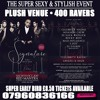 ★ SIGNATURE ★ Sat 14th Oct @ RED MANTRA, South Woodford. LTD £10 TKTS VIA SHOOBS.COM