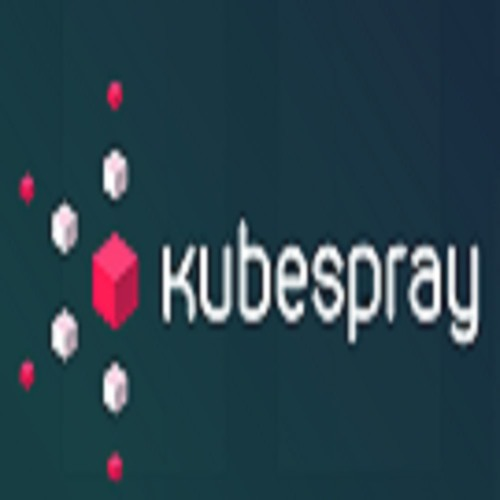 Installing Kubernetes with Kubespray and Digital Rebar Provision