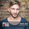 David Jach @ Lovecast 203