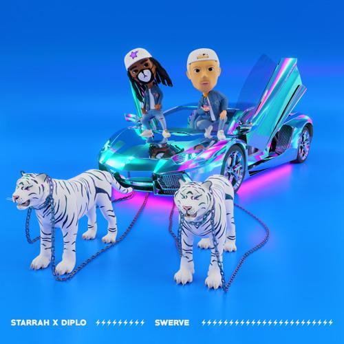 Starrah & Diplo- Swerve