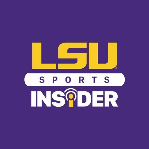 LSU Sports Insider Episode 12: Austin Thomas