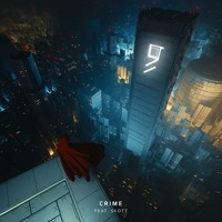 Grey - Crime (Ft. Skott)