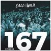 MONSTERCAT - Podcast Call Of The Wild 167 2017-09-05 Artwork