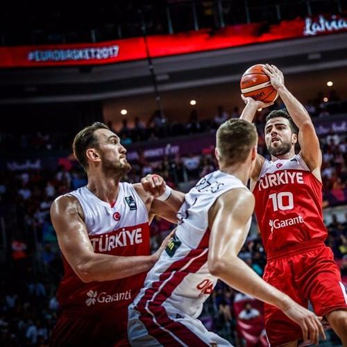 """#32 - EuroBasket 2017: Turnuvanın """"keçisi"""", İspanya'nın rakibi"""